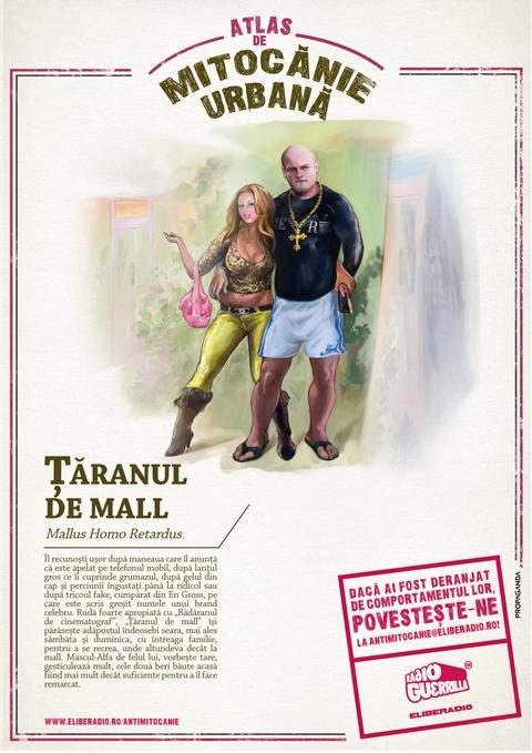 taranul mall