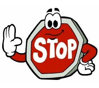 """stop - Oare mai stim sa dam """"SHUT DOWN""""?"""